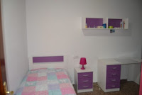 piso en venta zona uji castellon dormitorio