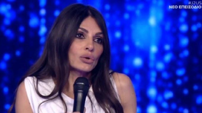 Άσπα Τσίνα: Τα «χώνει» σε Σταμάτη Φασουλή και Μαρία Μπακοδήμου