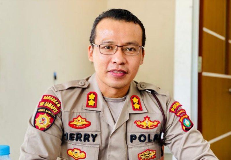 Ditunjuk Jadi Kepala BNN, AKBP Heryanto: Untuk Masyarakat Batam, Fokus dan Target Kita Selamatkan Generasi Muda dari Narkoba