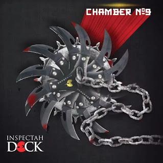 "Stream Inspectah Deck's ""Chamber No. 9"" Album"