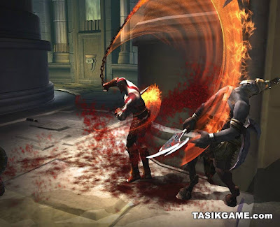 Download Game God of War 2