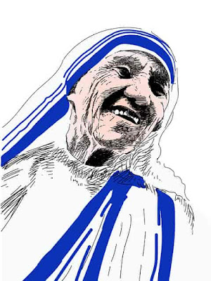 Biography on Mother Teresa, Mother Teresa biography