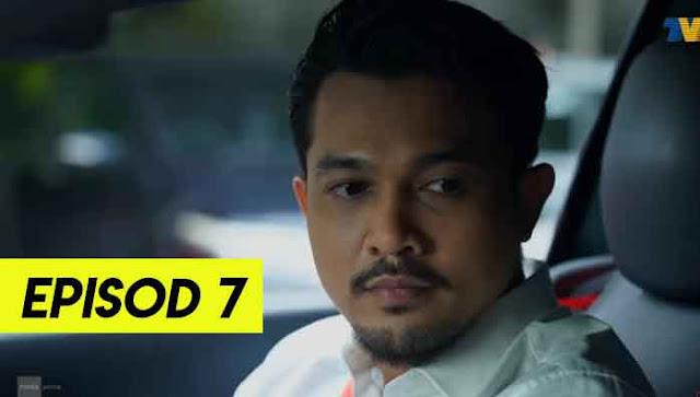 Drama Cinta Sekali Lagi Episod 7 Full