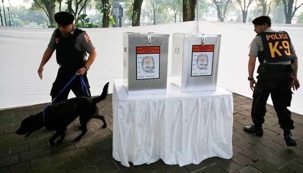 Minta Pendukung Jaga TPS, Prabowo: Waspada Pemilih Hantu