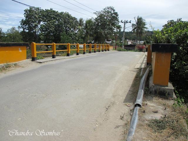 Jembatan Tano Ponggol
