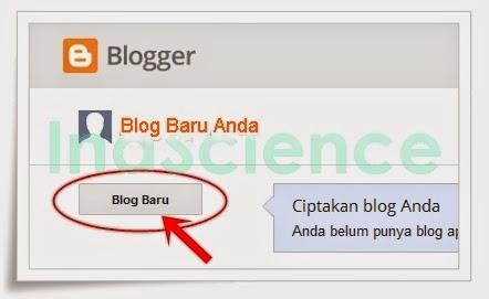 Cara Membuat Blog, Tutorial Lengkap Membuat Blog