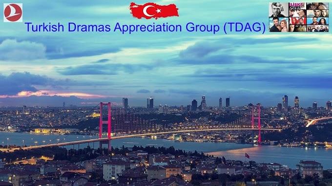 Are You Watching Turkish Dramas?