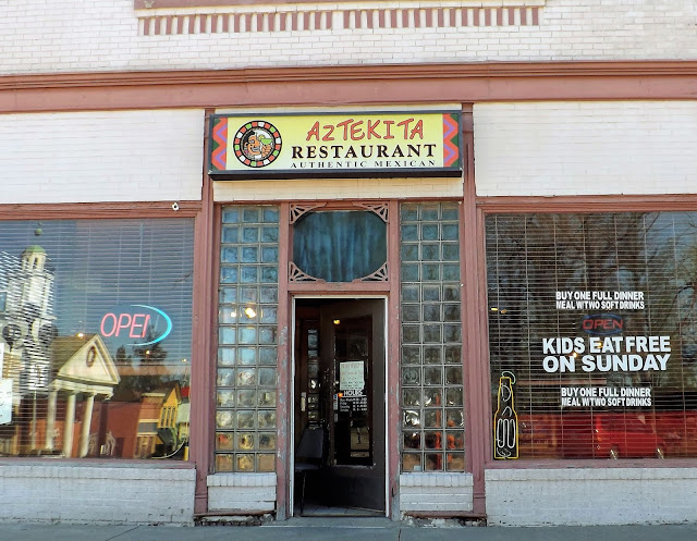 metamora Herald Aztekita