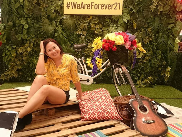 Forever 21 Launches 2018 Summer Collection Featuring the Newest Brand Ambassadors