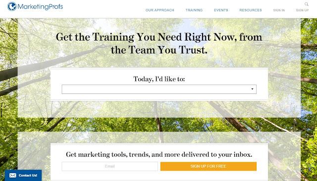 Best Marketing Blogs