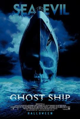 Navio Fantasma (2002) Dublado e Legendado HD 1080p
