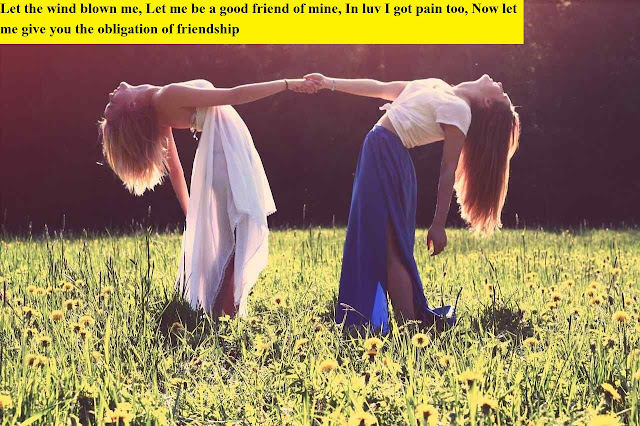 friends shayari,friendship shayari in english ShayariBazar new no1