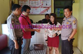 Polsek Banjar Agung Tangkap PL Pemilik Narkotika