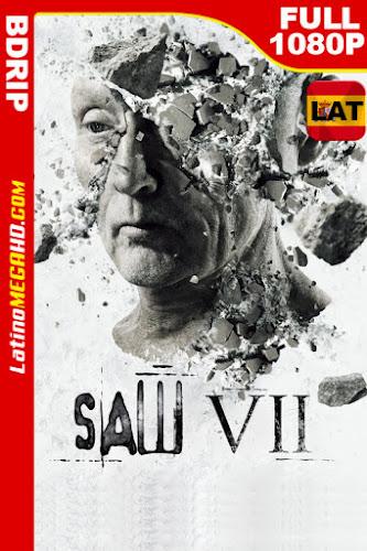 El juego del miedo VII (2010) UNRATED Latino HD BDRIP 1080P ()