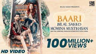 BAARI - Bilal Saeed Momina Mustehsan Song EnglishHindi lyrics idoltube –