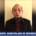 Novel Baswedan Besok Pulang, Dan Terima Kasih Pak Jokowi