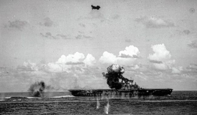 Pertempuran Kepulauan Santa Cruz