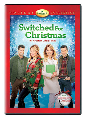 The Christmas Chronicles 2018 Dvd Cover.Its A Wonderful Movie Your Guide To Family And Christmas