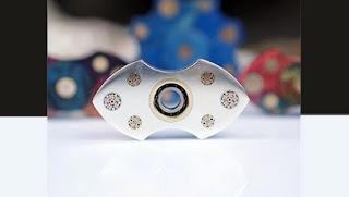 Top 5 Fidget Spinner Termahal Di Dunia