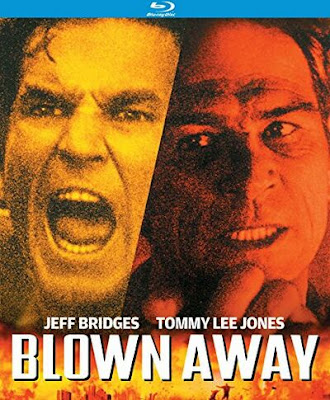Sinopsis film Blown Away (1994)