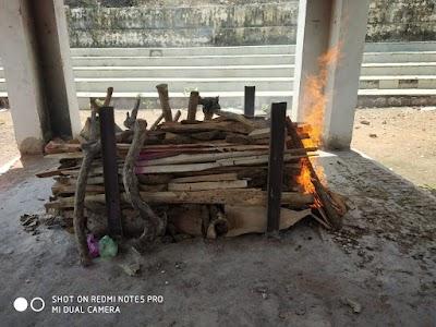 आरक्षक ने निभाई दोहरी जिम्मेदारी की नई मिशाल कायम | Pichore News
