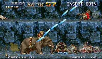 Metal Slug 3+arcade+retro+game+portable+pc+shooter+download free+videojuego+descargar gratis