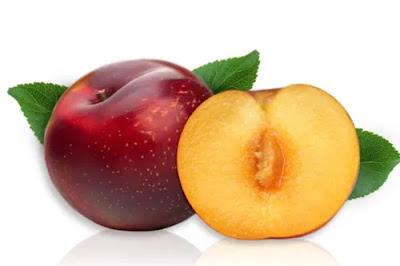 Plum - plum fruit in hindi