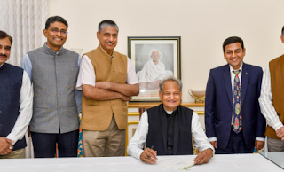 Indira Gandhi Urban Credit Card Scheme 2021-- Rajasthan