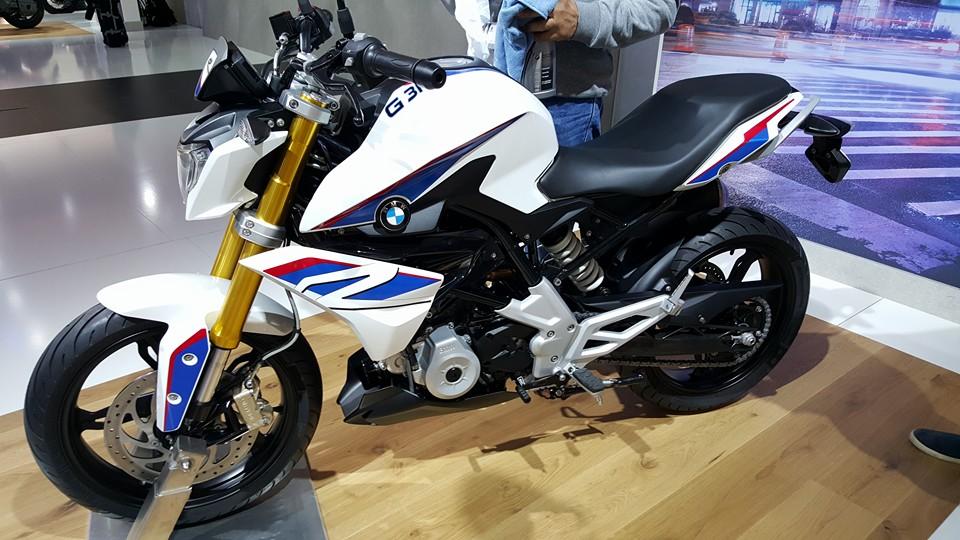 51 Top Hd Wallpaper: BMW Bikes Wallpaper Free Download