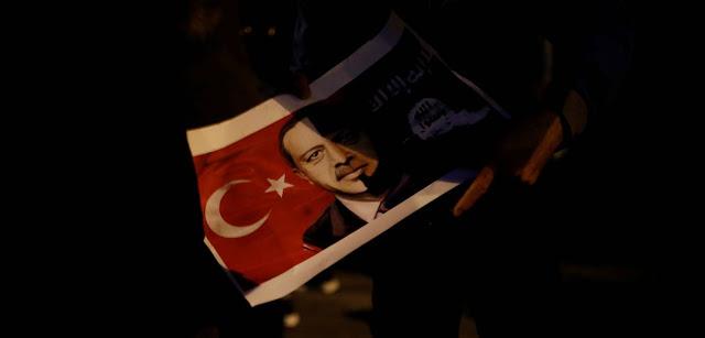Ερντογάν: Ο μύθος καταρρέει...