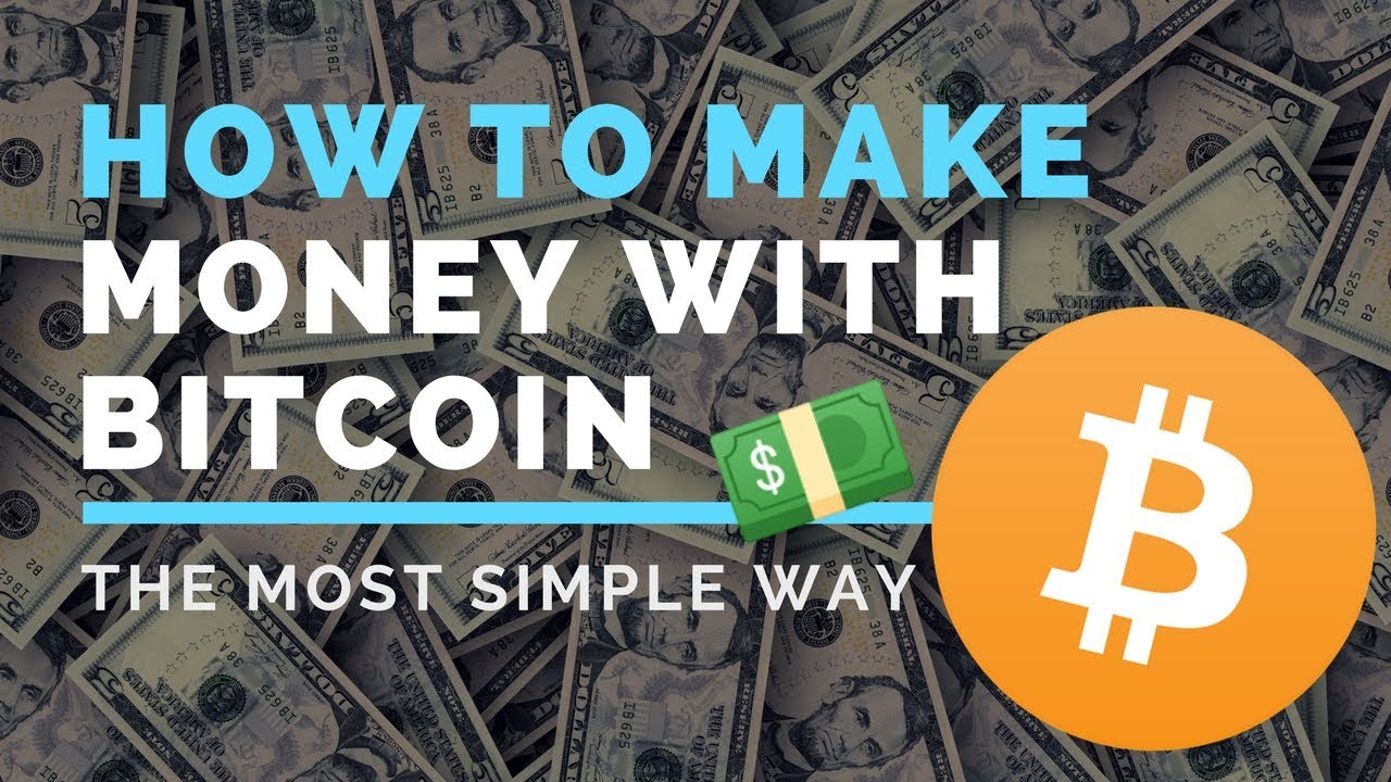 ways to make cryptocurrency