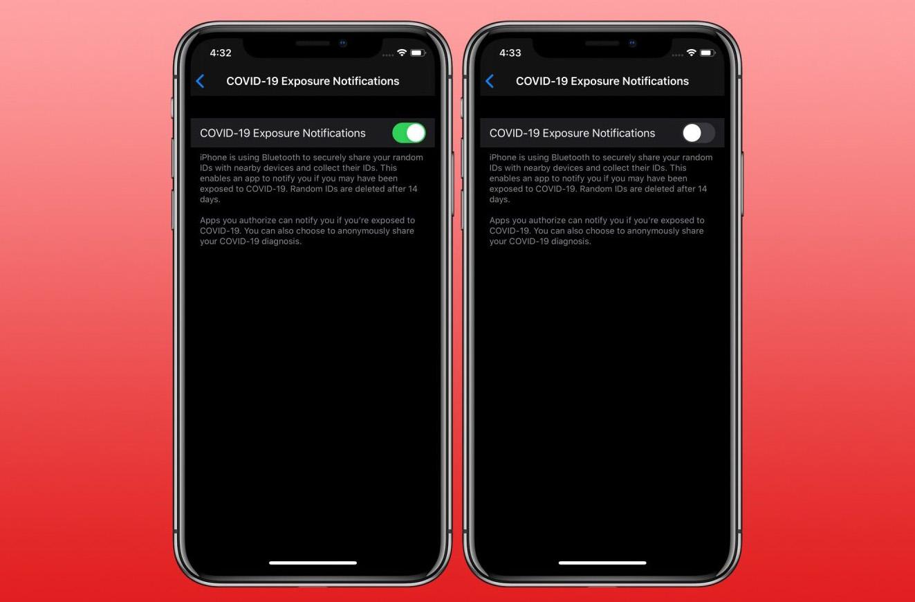 iOS 13.5 內建新冠肺炎接觸者追蹤 API:拯救全人類