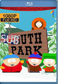 South Park: The Pandemic Special (2020) [1080p Web-Dl] [SUB] [LaPipiotaHD]