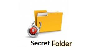 Mengamankan Folder Menggunakan Secret Folder