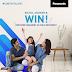 Win Panasonic AIr Purifiers