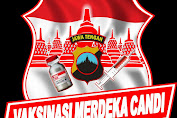 Kapolri Dan Panglima TNI Akan Hadir Dalam Rangka Kick Off Vaksinasi Merdeka Candi