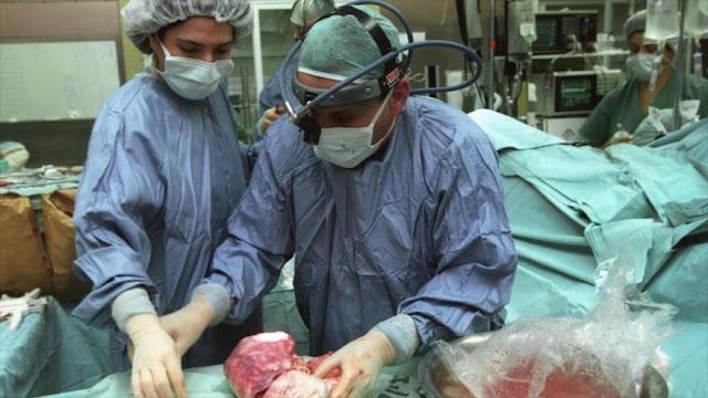 Traficantes costarriqueños de órganos venden riñones a israelíes