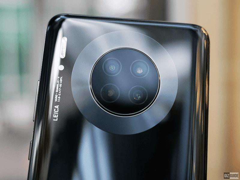 Flagship-worthy cameras?