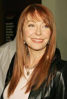 Happy birthday to Cassandra Peterson aka Elvira