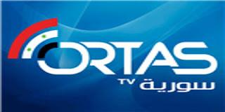 Ortas Syrian Sat البث المباشر