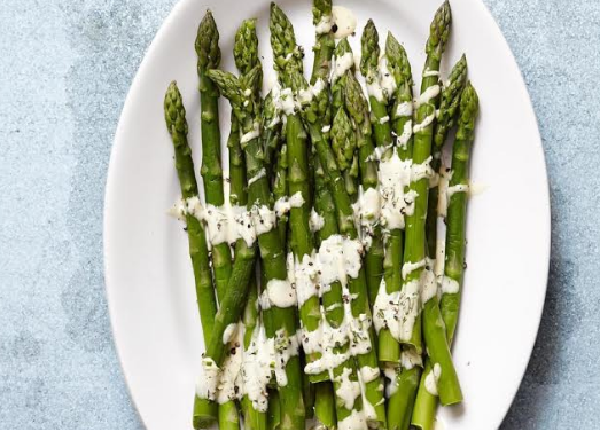 What are the medicinal benefits of asparagus