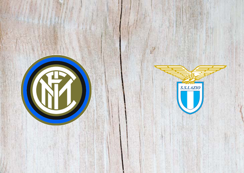 Internazionale vs Lazio -Highlights 25 September 2019