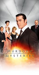 Murdoch Mysteries Temporada 14