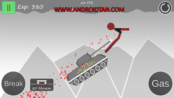 Stickman Annihilation Mod Apk Latest Version