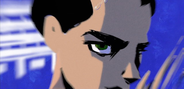 Electrifying Samsung Campaign Transforms Runners into Anime-Inspired Heroes