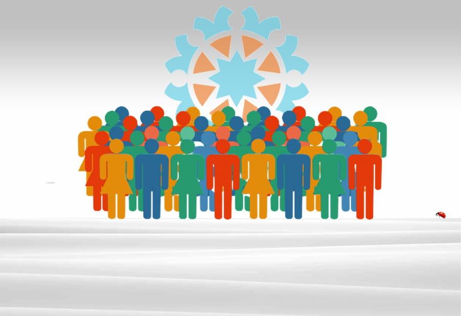 """Em 28 de agosto se celebra o Dia Nacional do Voluntariado. O marco homenageia pessoas que se unem pela mobilização coletiva. Em 2021, o Atados comemora a data enfatizando que, neste momento em que as desigualdades socioeconômicas do país se tornam ainda maiores por causa da pandemia Atados celebra Dia Nacional do Voluntariado (28/8) chamando pessoas a saírem da """"zona de desconforto"""" com a realidade e dedicarem suas habilidades para apoiar projetos"""
