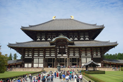 Kuil Todai-ji