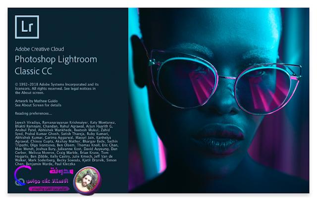 Adobe Photoshop Lightroom Regular