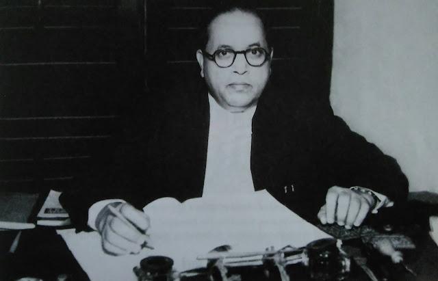 Babasaheb Ambedkar Status
