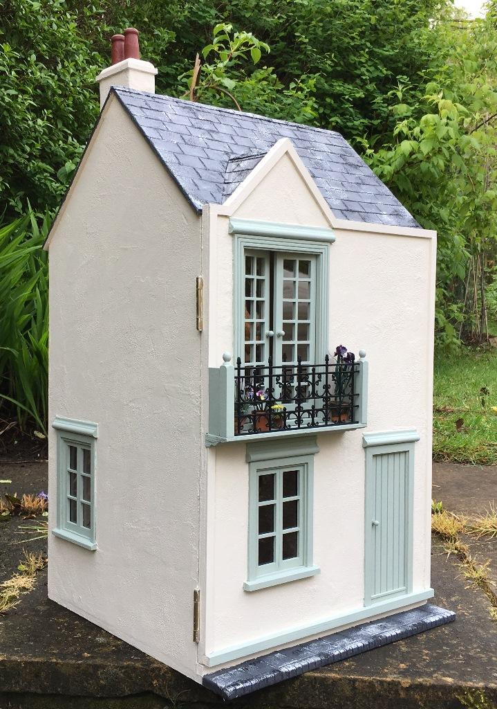 Julie 39 s dolls house blog 1 12th scale 39 la maison de campagne 39 - La maison de campagne ...